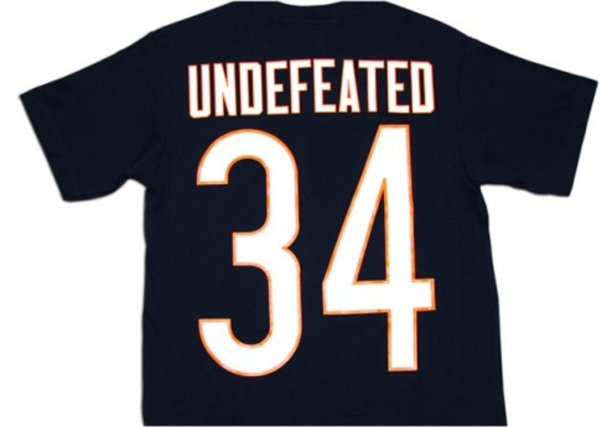 UNDFTD - Fall 2008 Collection Drop 2.0 - 8