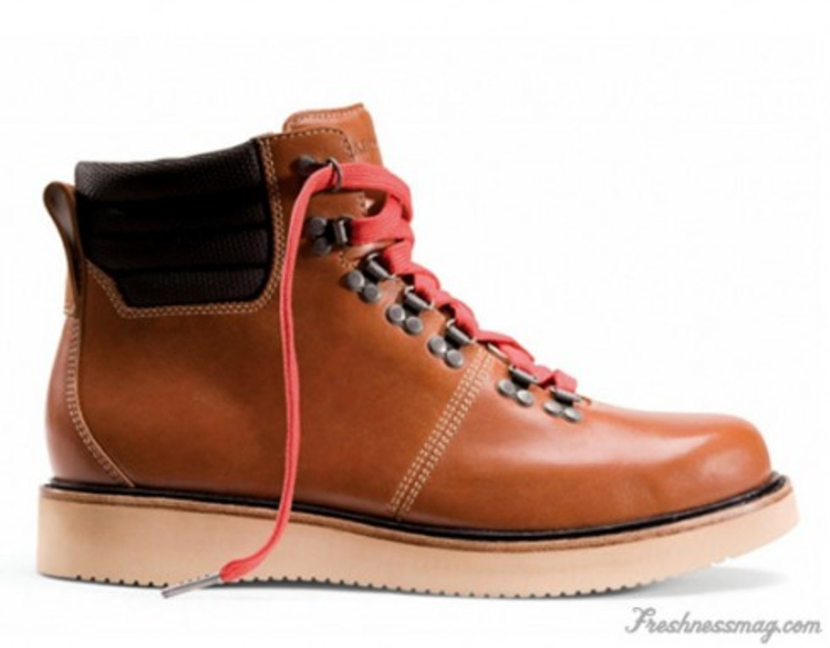 Abington Collection by Timberland