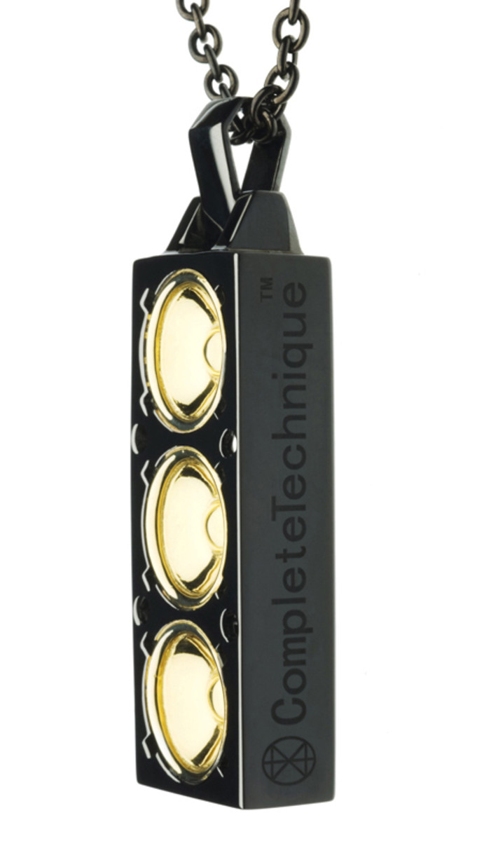 Complete Technique x 55DSL - Speaker Pendant
