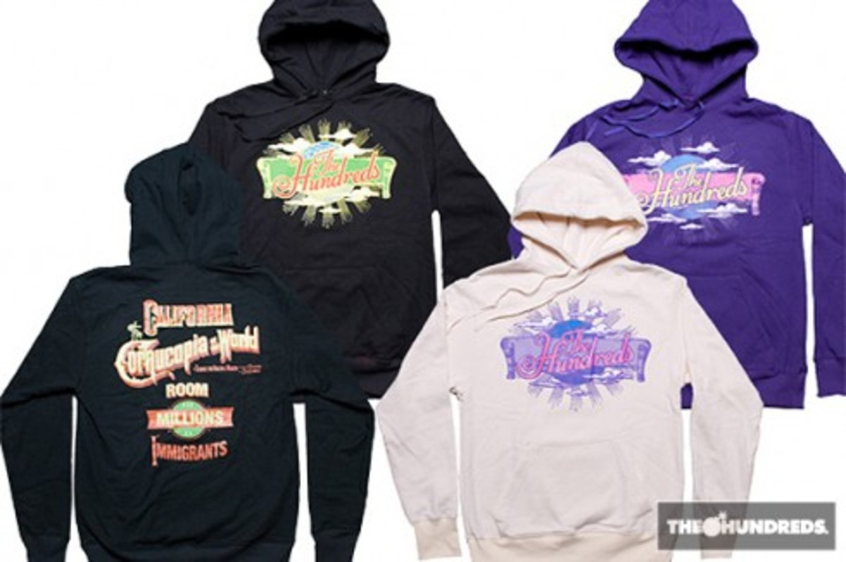 The Hundreds - Fall 2008 Fleece + New Era Collection - 11