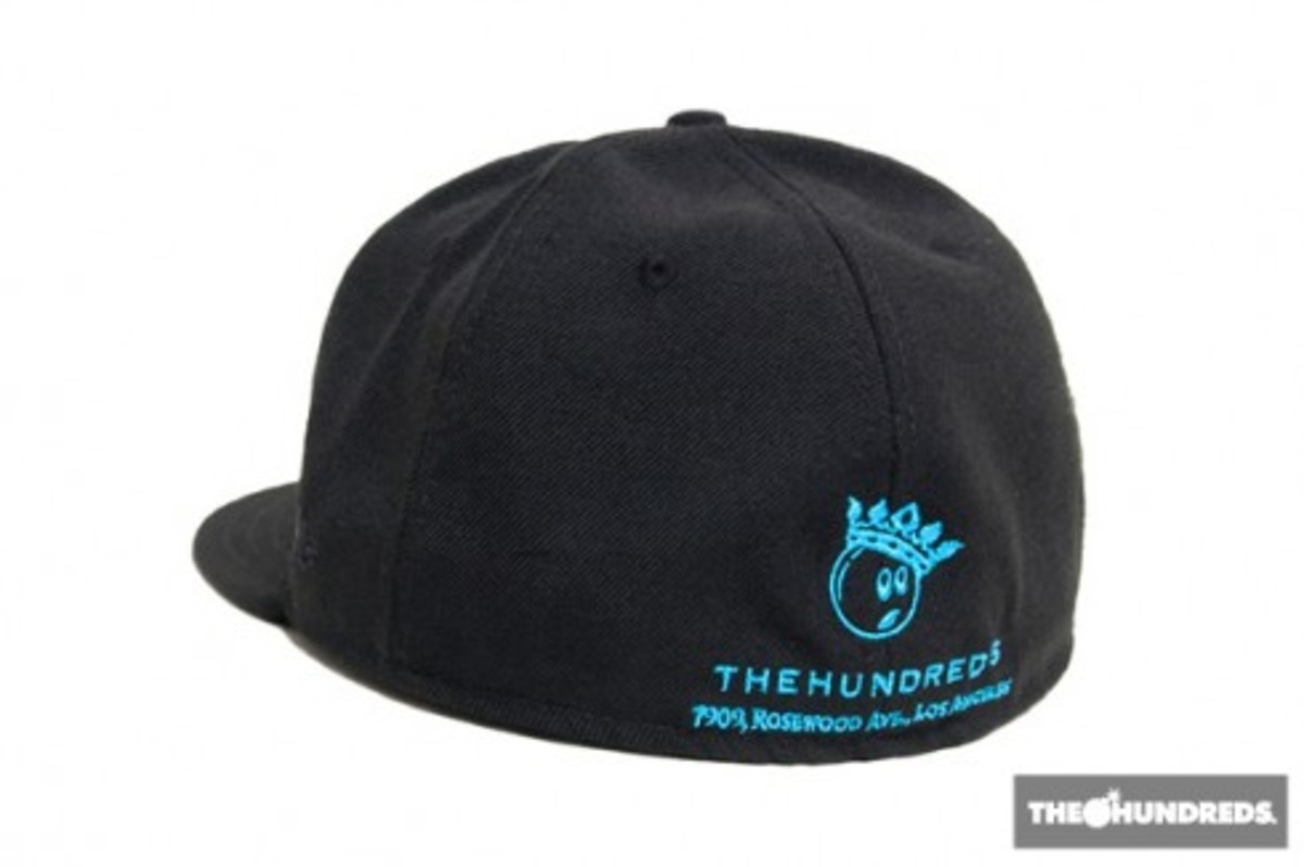 The Hundreds - Fall 2008 Fleece + New Era Collection - 5