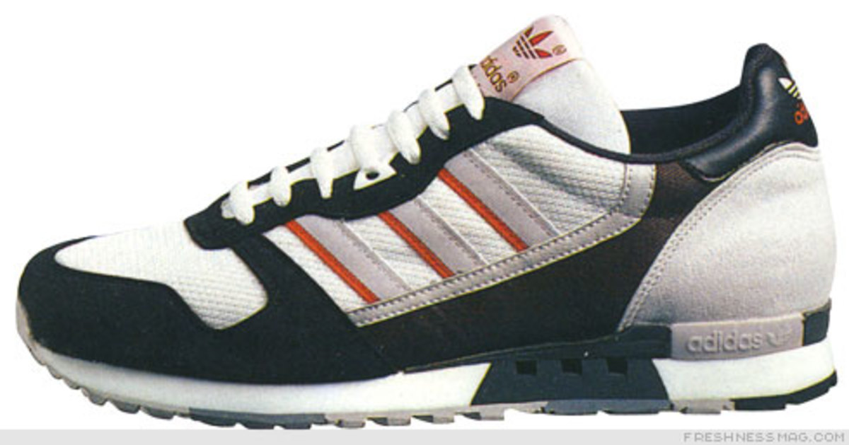 Freshness Feature: adidas ZX Family - Archive - 12