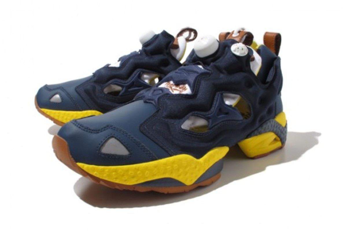 reebok insta pump fury limited edition