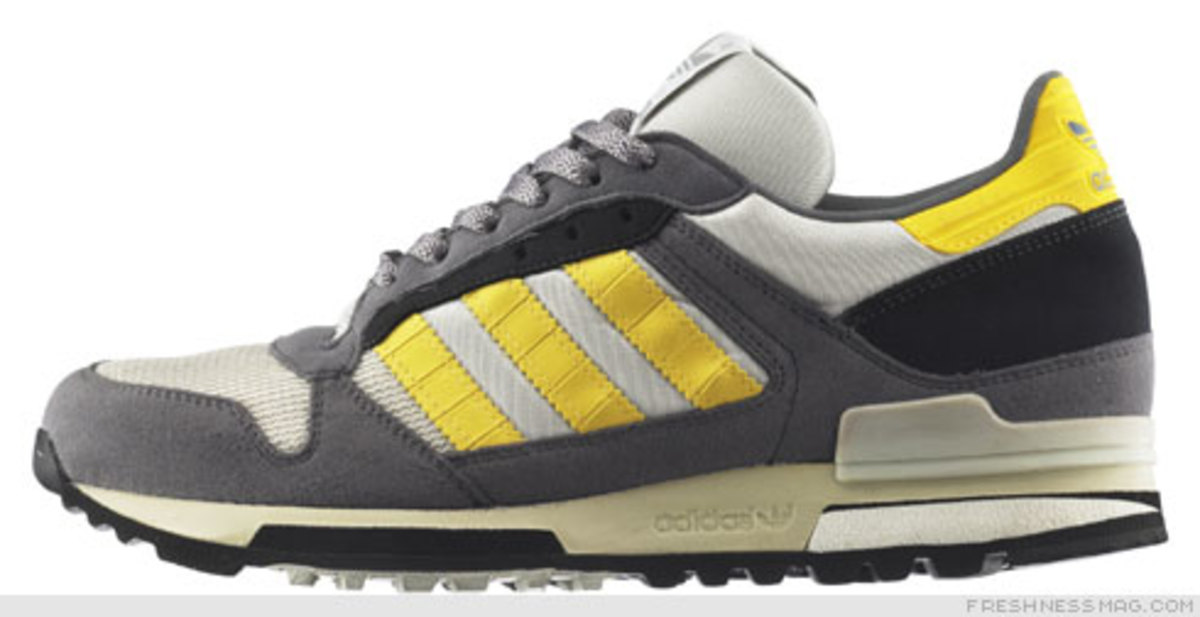 Freshness Feature: adidas ZX Family - Archive - 13