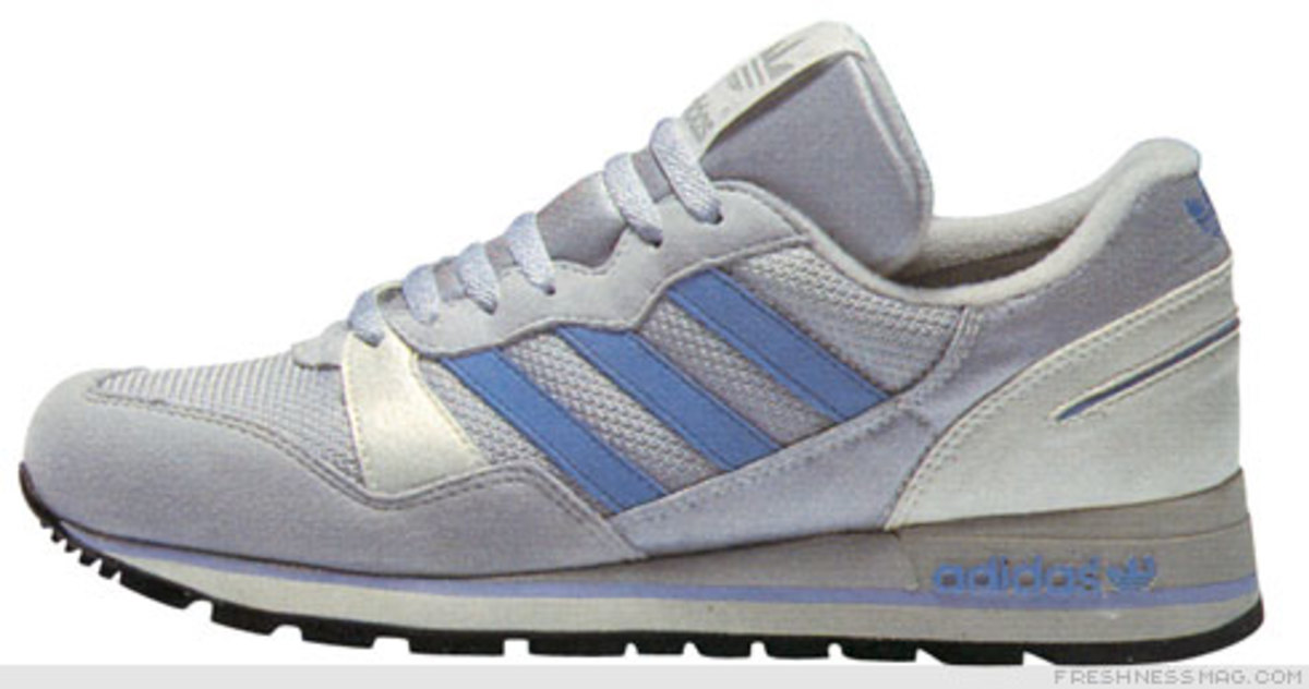 Freshness Feature: adidas ZX Family - Archive - 5