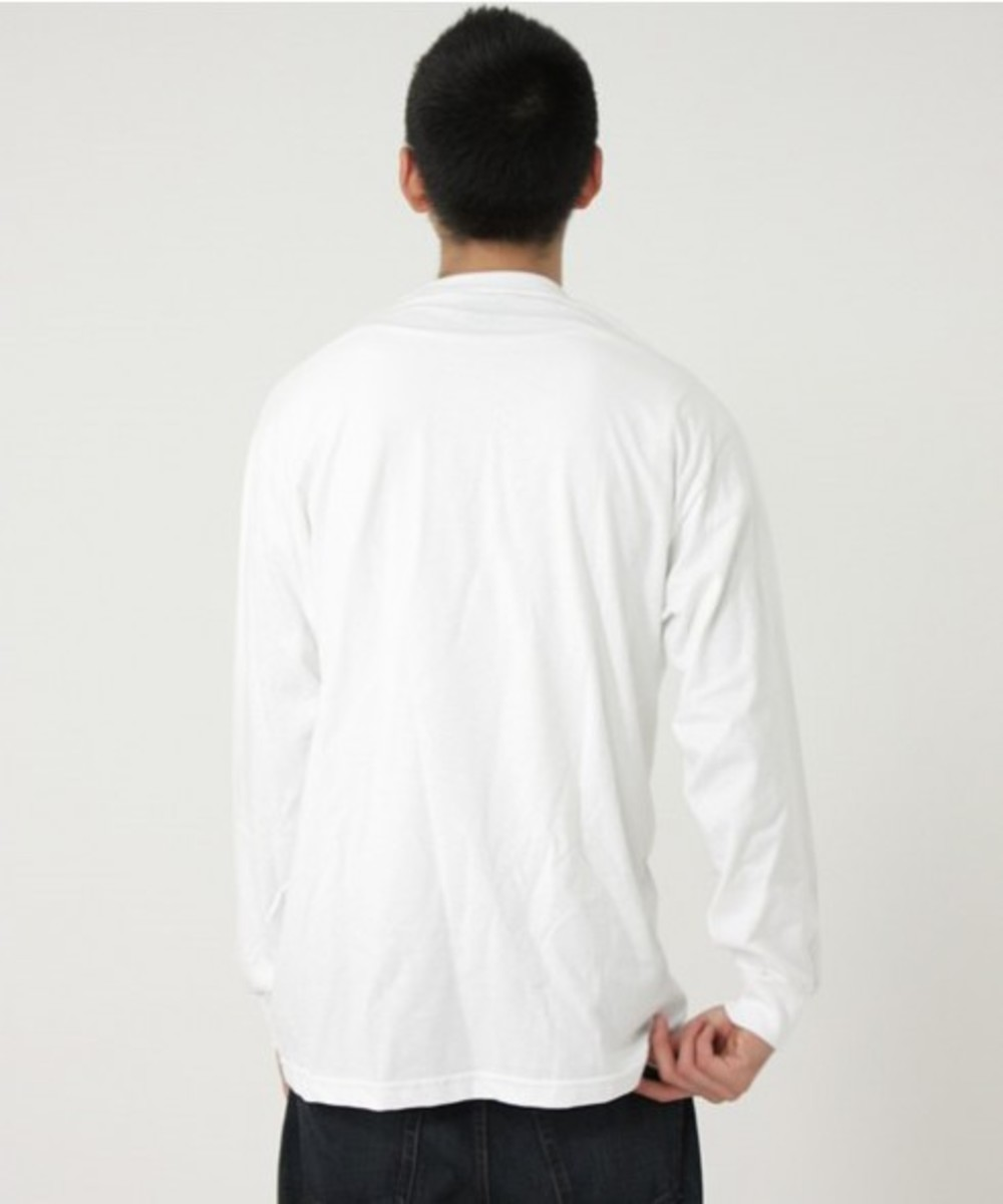 In4mation x STLESS - Limited L/S T-Shirt