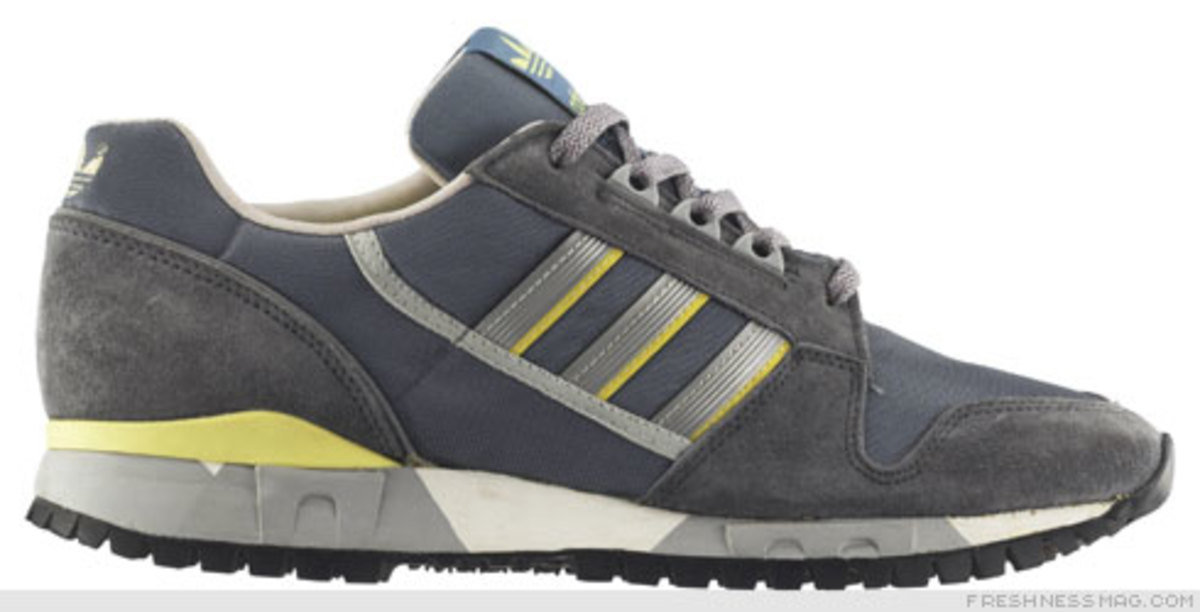 Freshness Feature: adidas ZX Family - Archive - 1