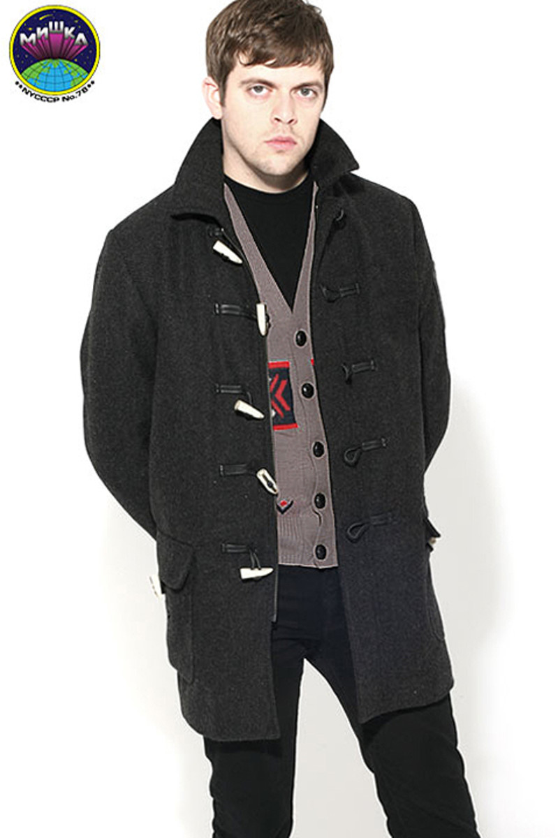 Mishka - Fall 2008 Collection - Skyway Trippers - Delivery 2