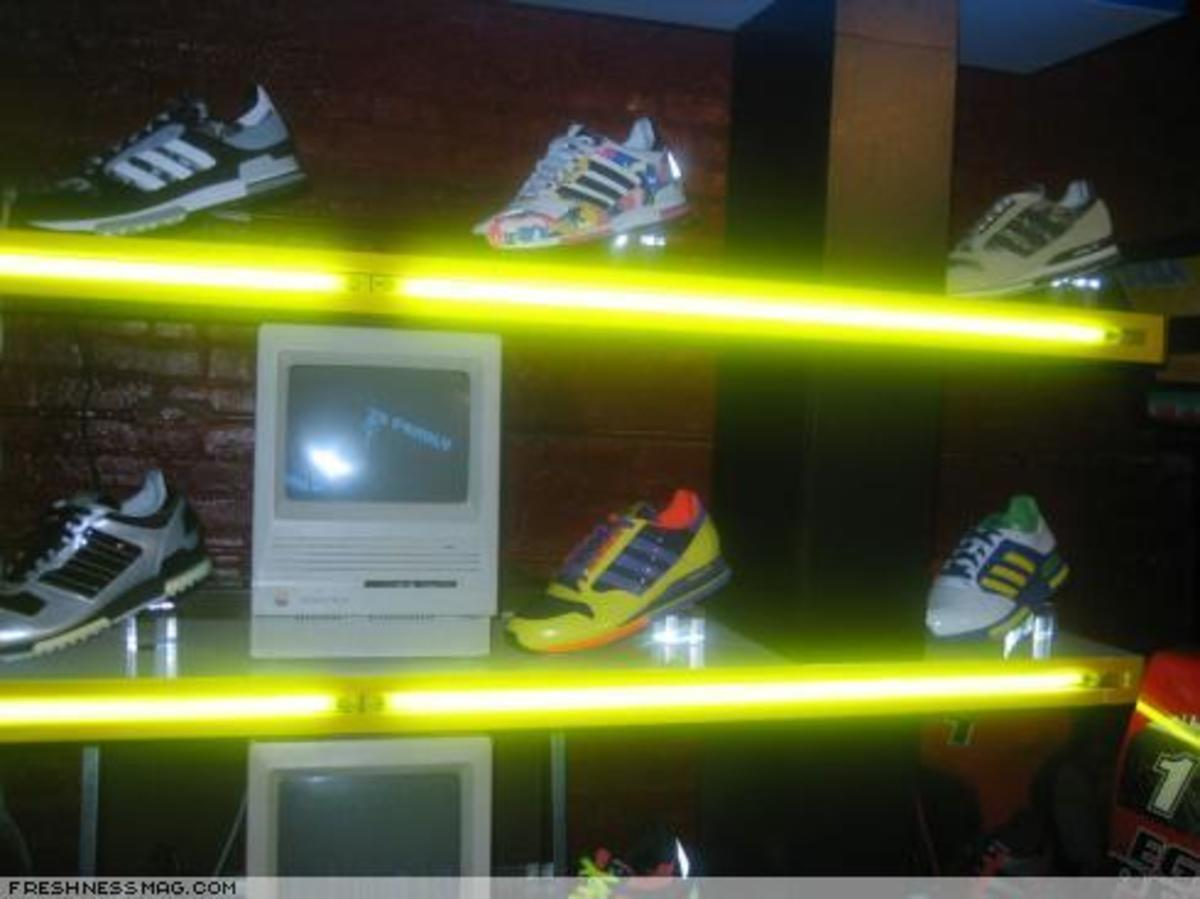 adidas ZX Family Gathering - 3