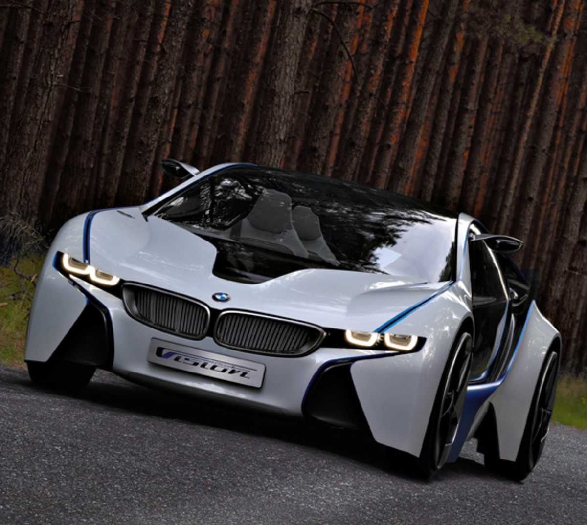 BMW-Vision-EfficientDynamics-woods-01