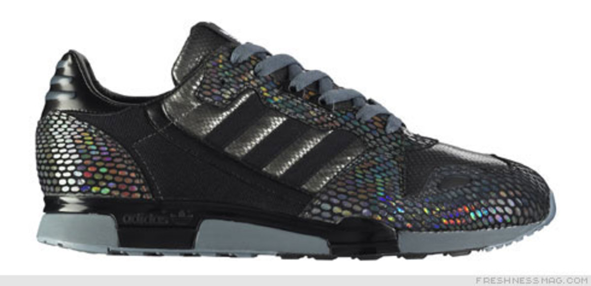 Freshness Feature: Adidas ZX Family - Animal Pack - 0