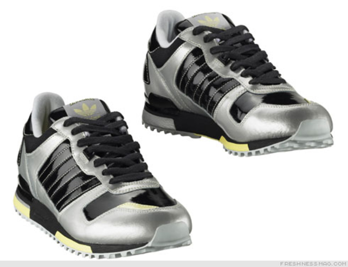 Freshness Feature: Adidas ZX Family - Patent Pack - 11