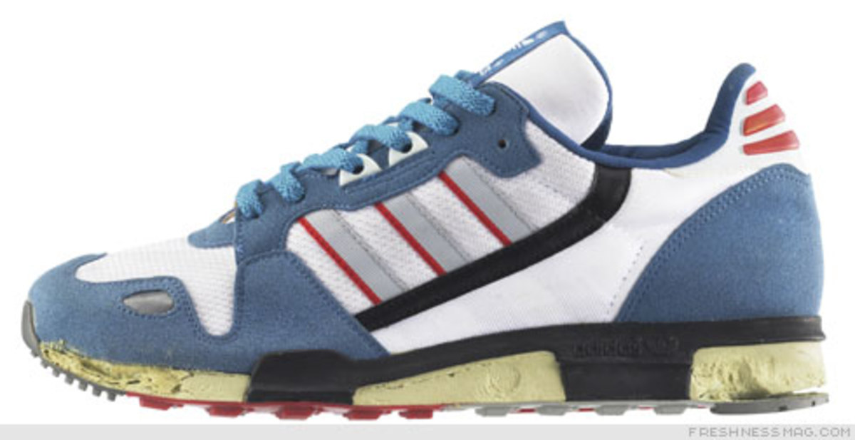 Freshness Feature: adidas ZX Family - Archive - 16