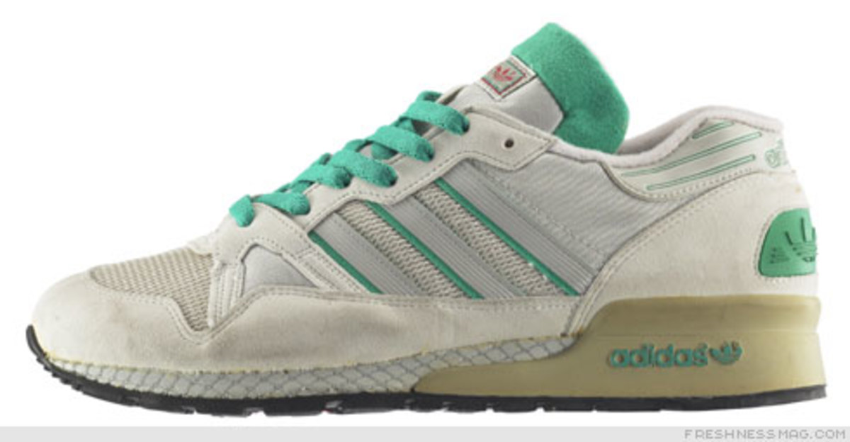 Freshness Feature: adidas ZX Family - Archive - 15