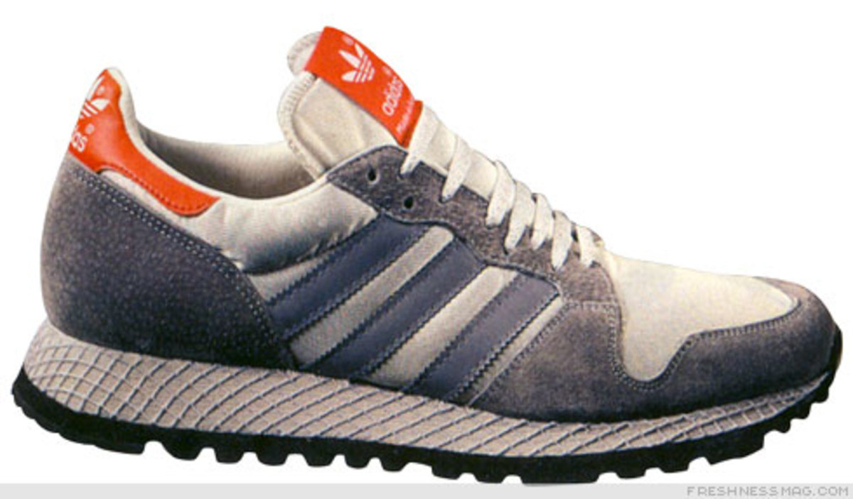 Freshness Feature: adidas ZX Family - Archive - 6