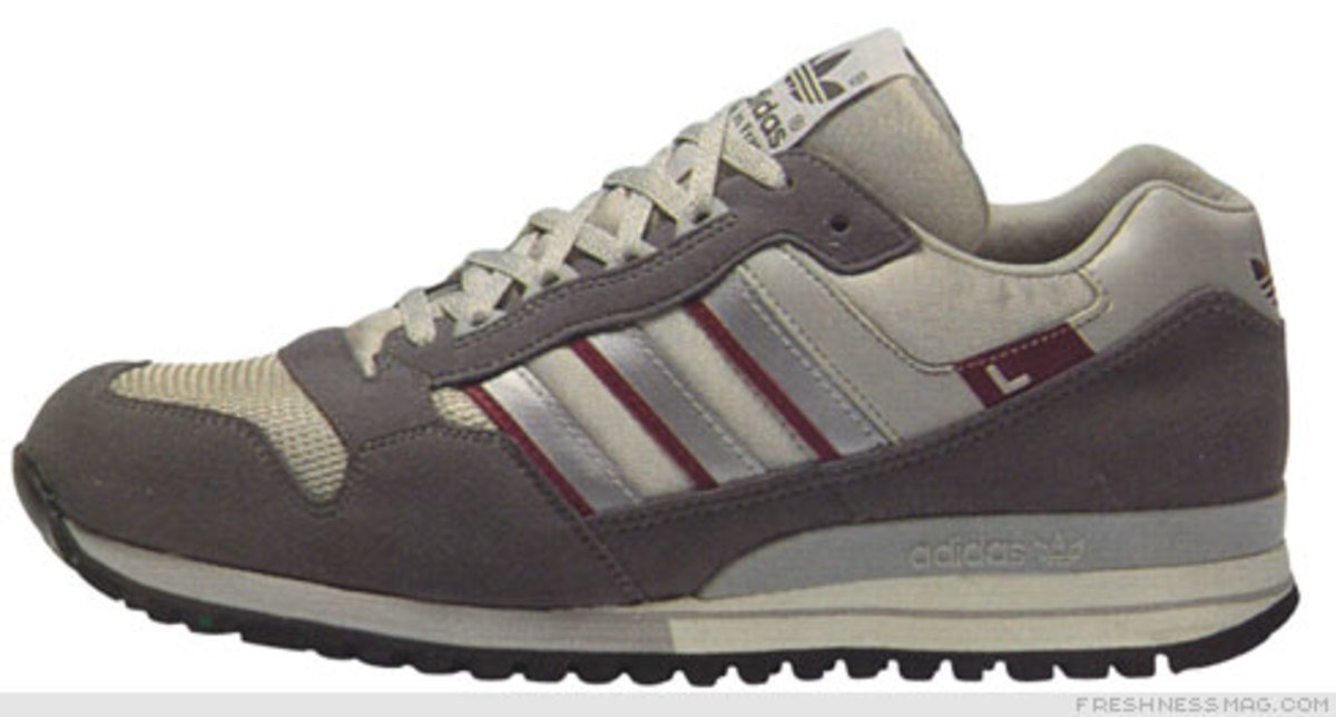 Freshness Feature: adidas ZX Family - Archive - 11