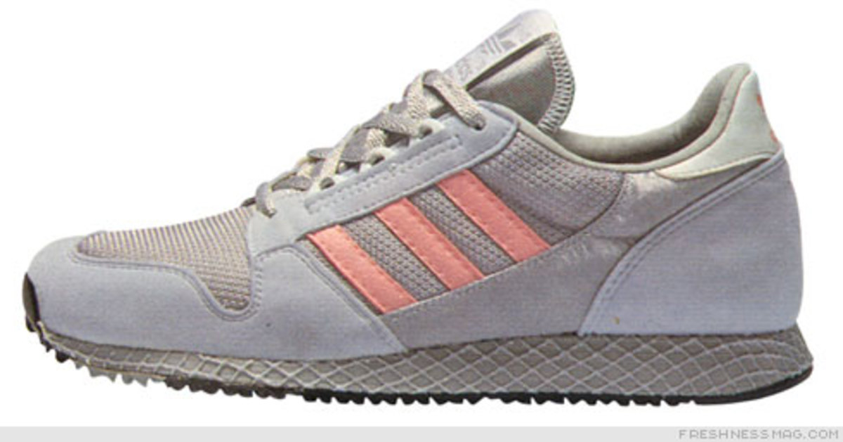 Freshness Feature: adidas ZX Family - Archive - 8
