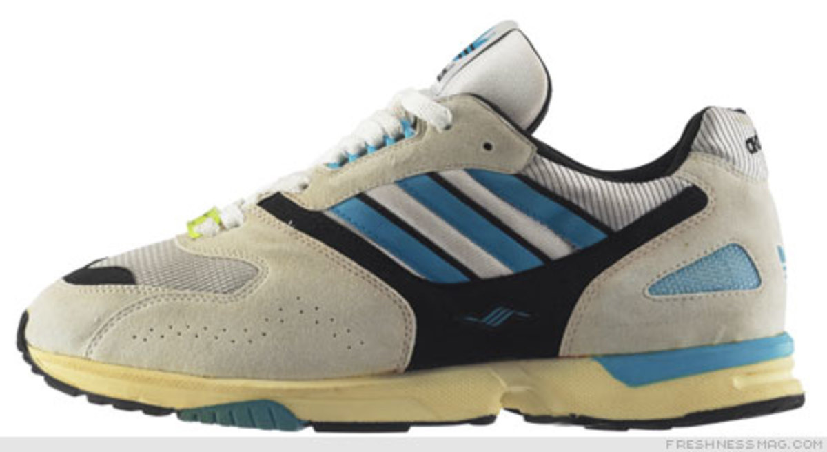 Freshness Feature: adidas ZX Family - Archive - 18