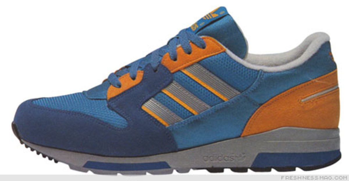 Freshness Feature: adidas ZX Family - Archive - 7