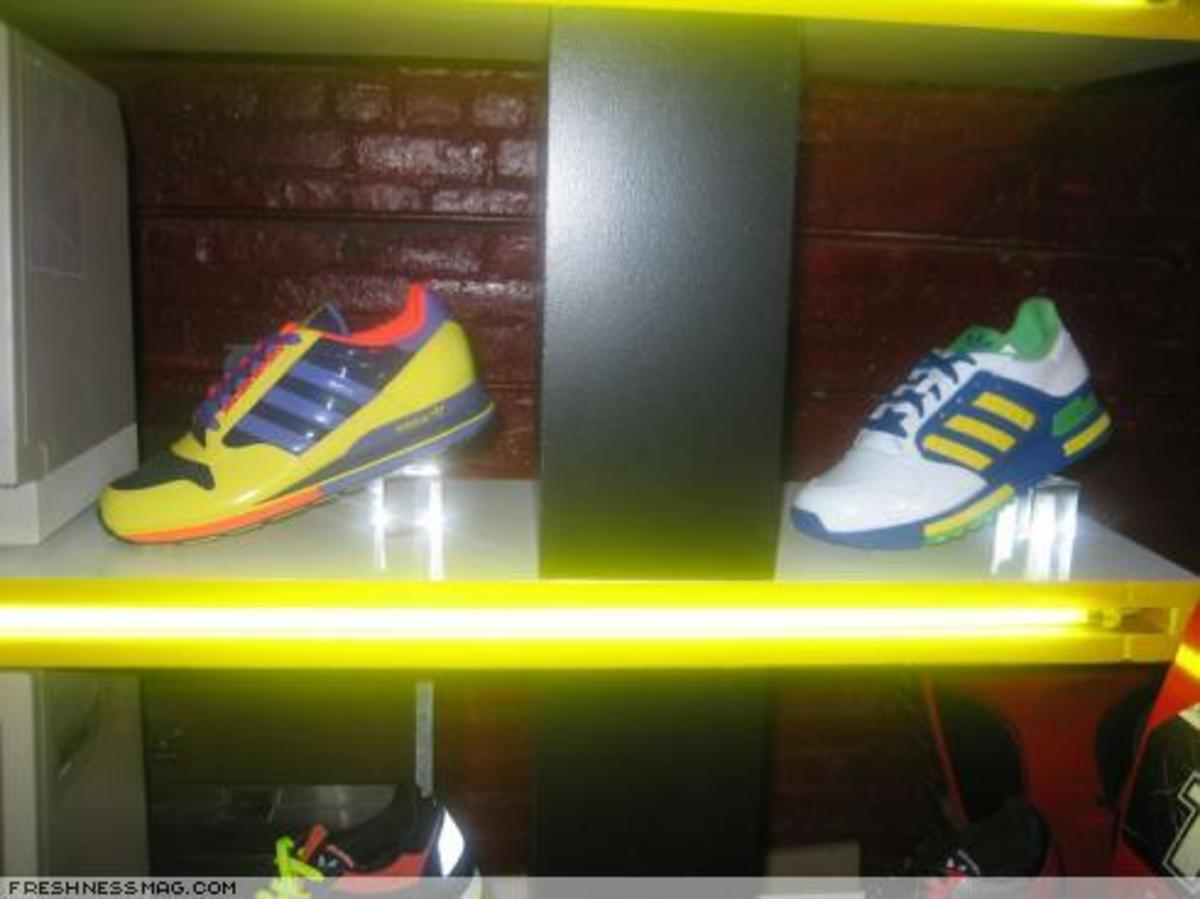 adidas ZX Family Gathering - 5