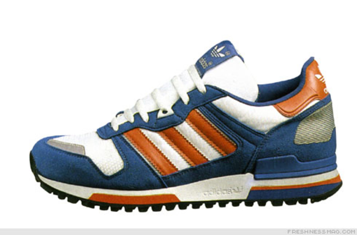 Freshness Feature: adidas ZX Family - Archive - 14