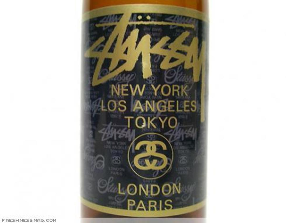 Stussy World Tour - A Global Collaboration TYO - 12