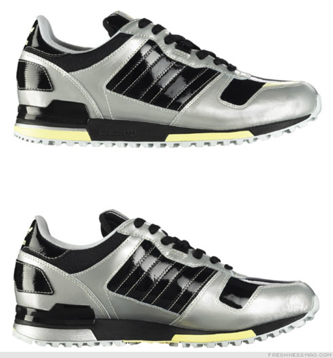 Freshness Feature: Adidas ZX Family - Patent Pack - 9