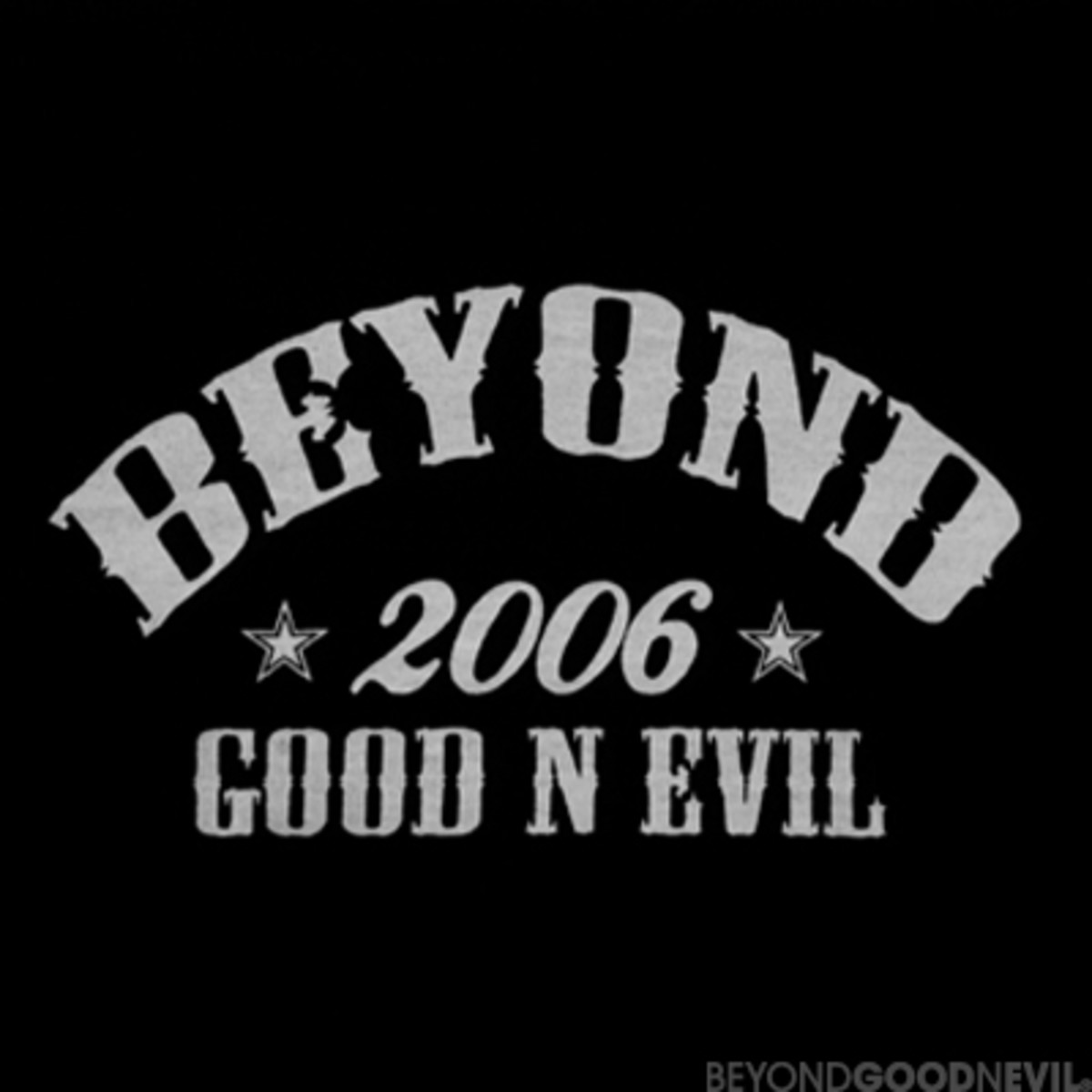 Beyond Good N Evil - New Collection - 1