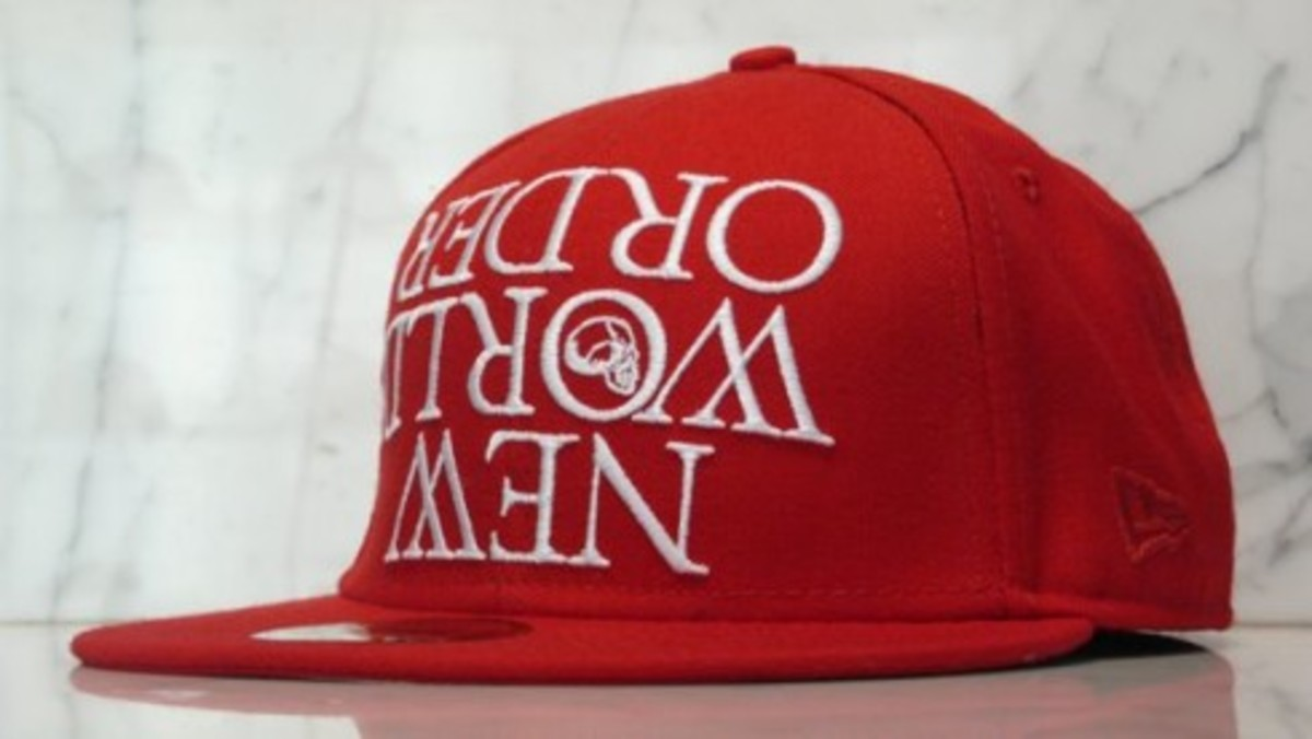10.DEEP - Fall 2008 Collection Second Delivery - Hats - 3
