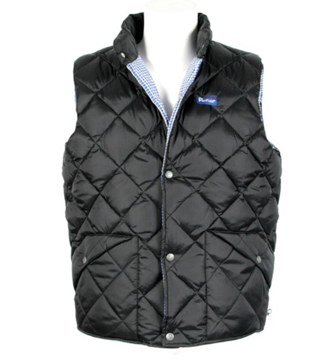 Penfield x Colette - Quilted Down Vest