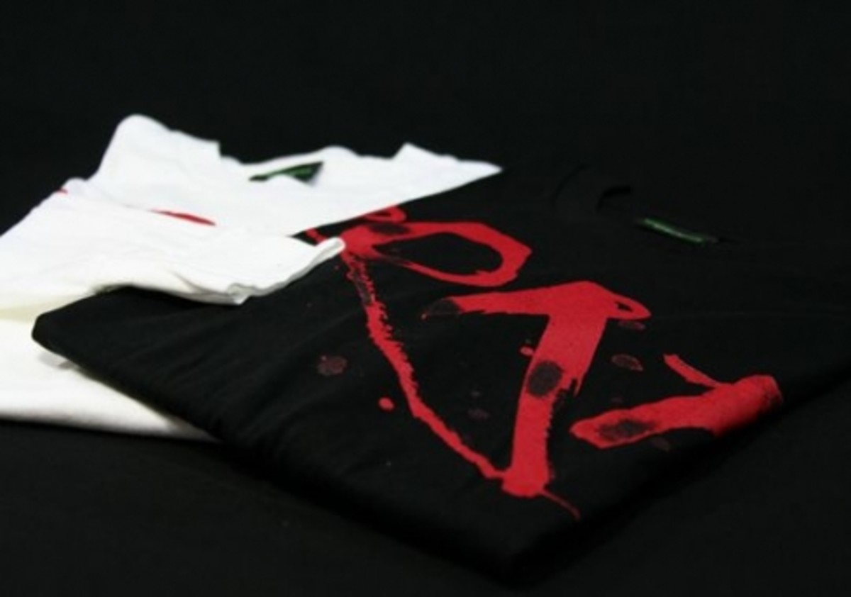 UNDFTD - Blood Sport T-Shirt - 3