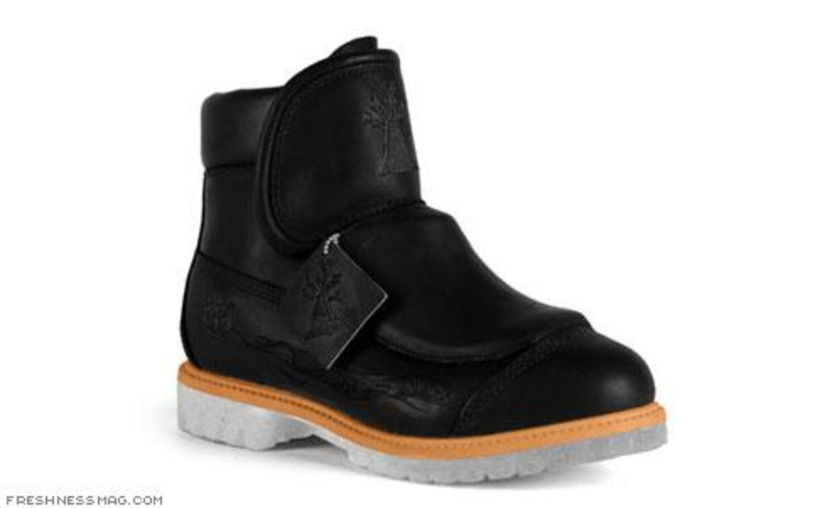 Timberland - The Boroughs Project - 4