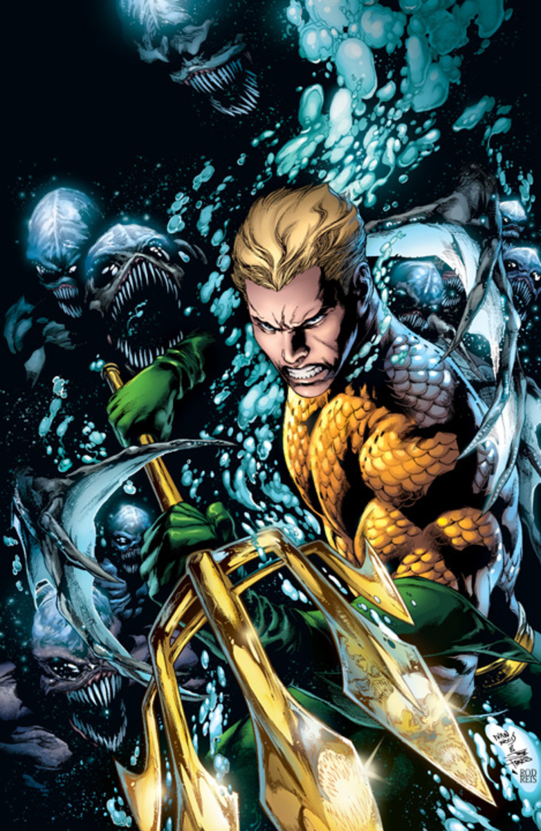 aquaman-issue-1