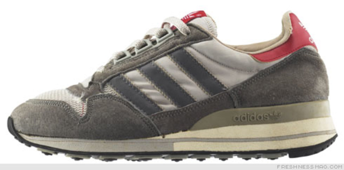 Freshness Feature: adidas ZX Family - Archive - 9