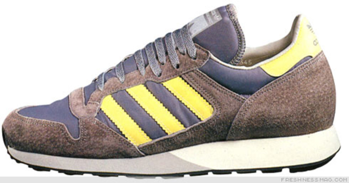 Freshness Feature: adidas ZX Family - Archive - 2