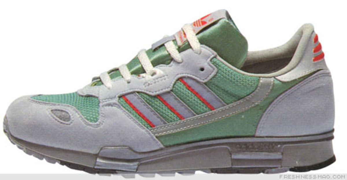 Freshness Feature: adidas ZX Family - Archive - 17