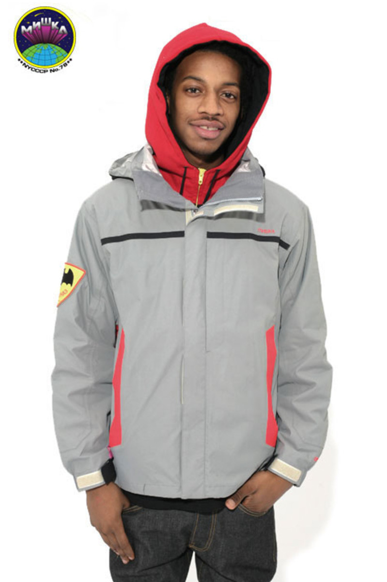 Mishka - Fall 2008 Collection - Delivery 2