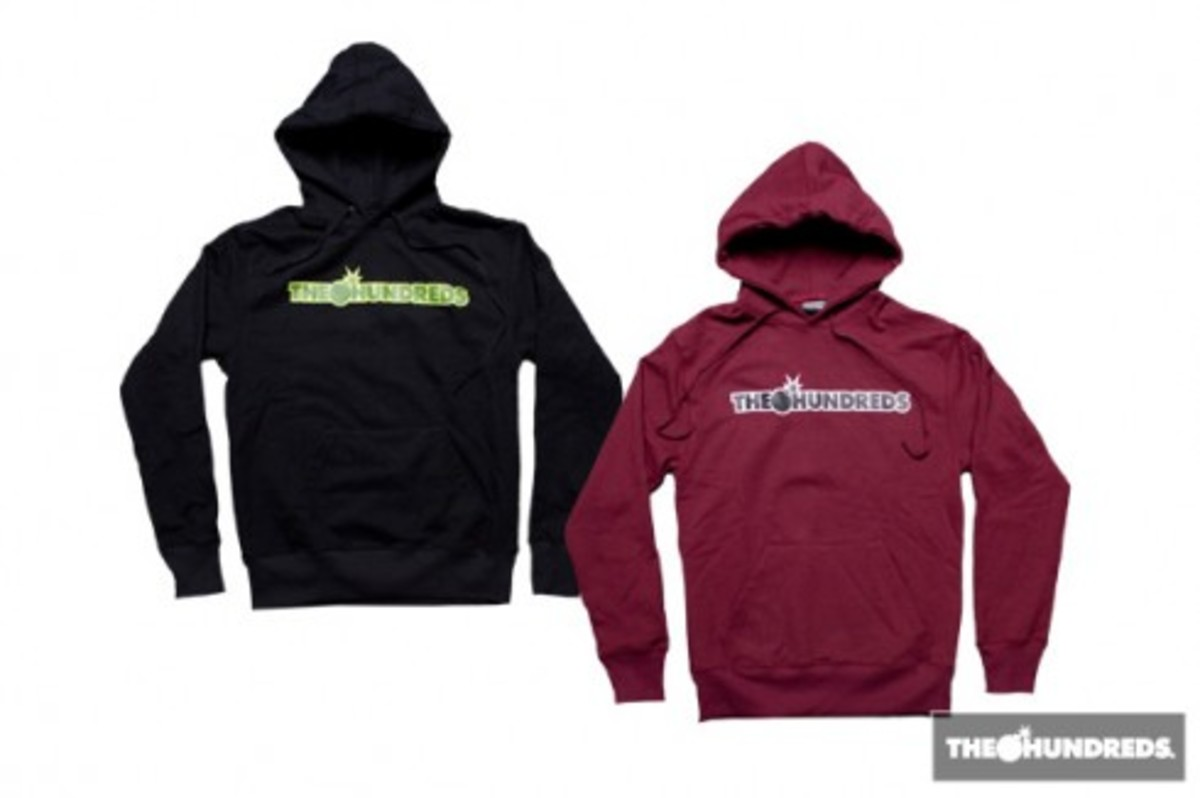The Hundreds - Fall 2008 Fleece + New Era Collection - 10