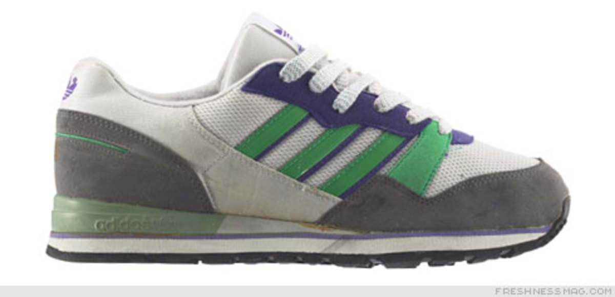 Freshness Feature: adidas ZX Family - Archive - 4