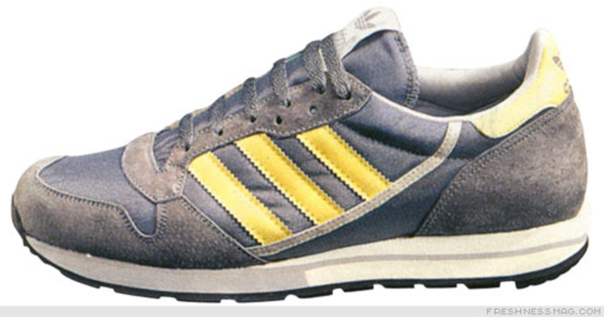 Freshness Feature: adidas ZX Family - Archive - 3