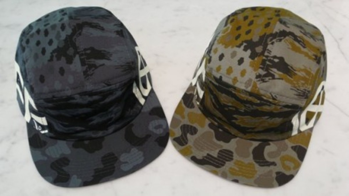 10.DEEP - Fall 2008 Collection Second Delivery - Hats - 2