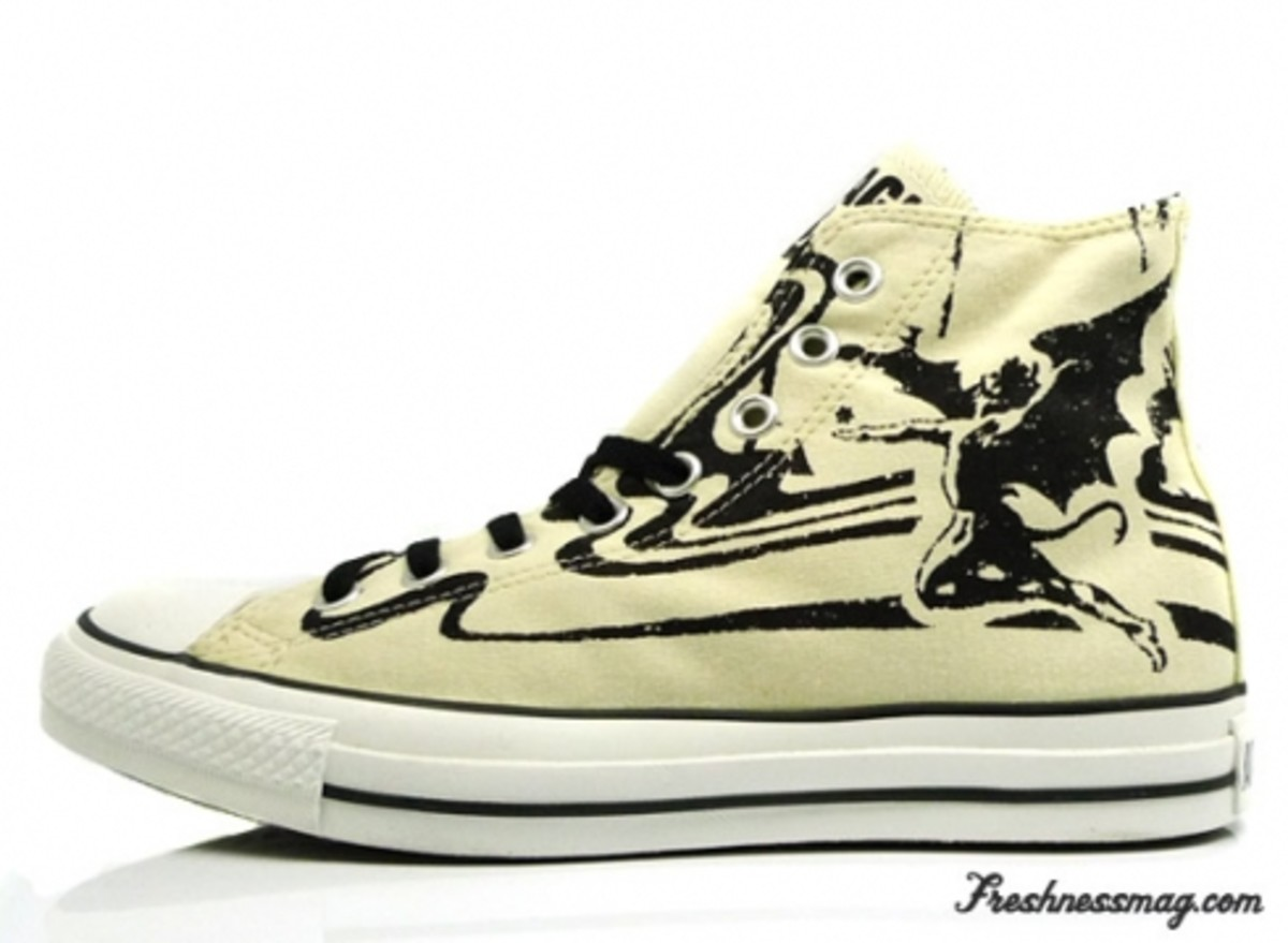 9dea9f7f64a77c Converse x Black Sabbath Collection - Freshness Mag