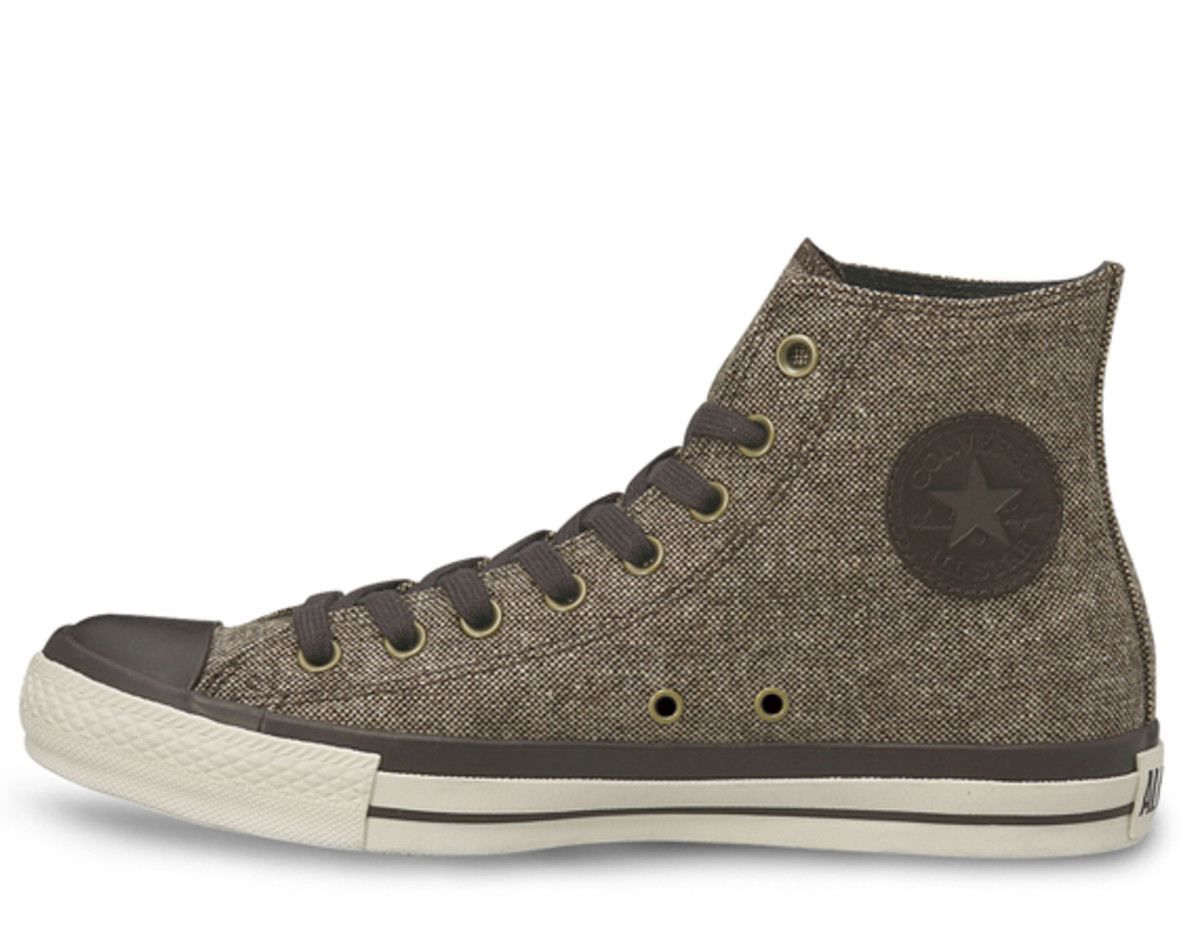 4e156e2f57f4 CONVERSE Chuck Taylor All Star - Tweed Pack - Freshness Mag