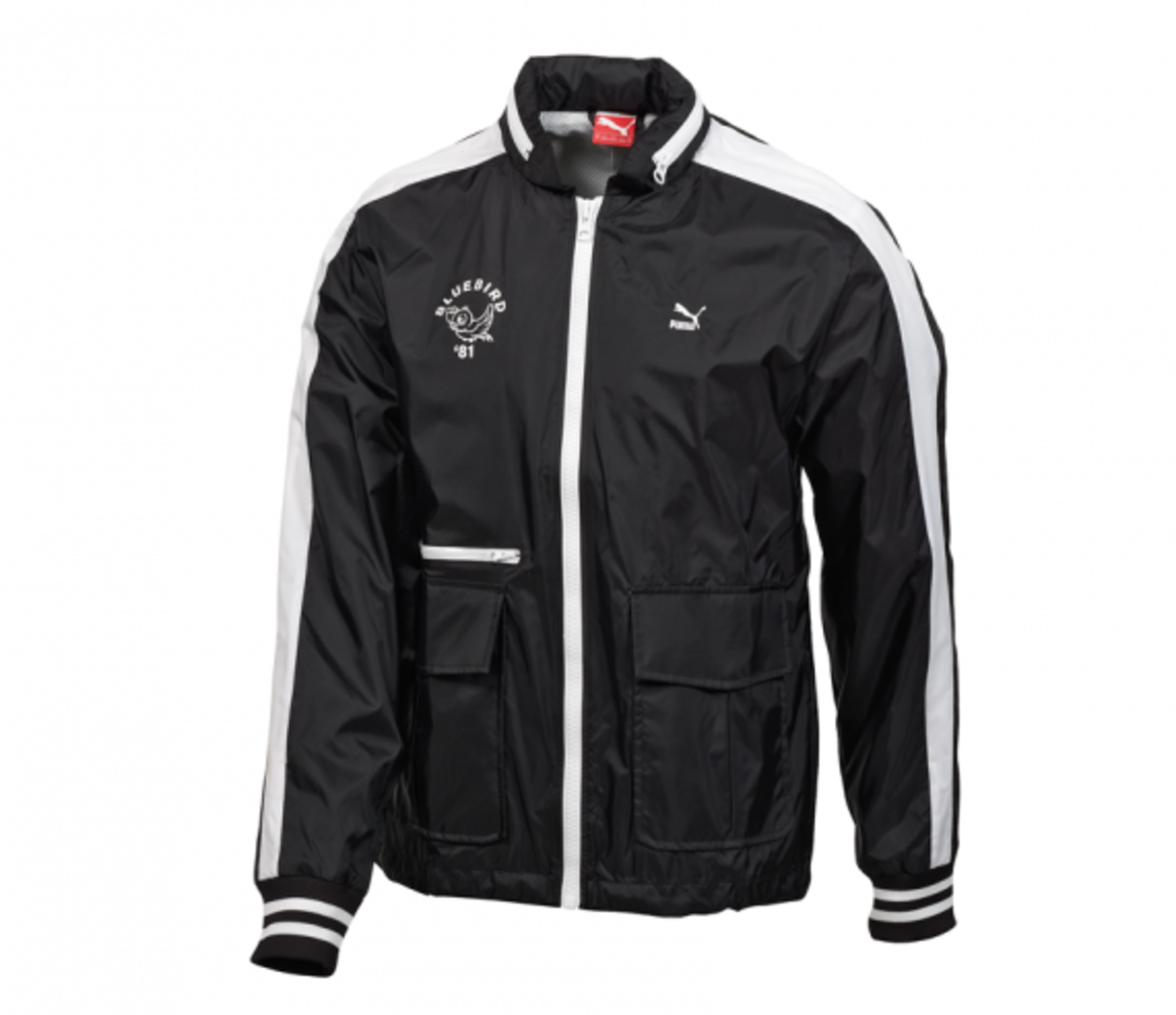 55879701 Edition Wind Jacket