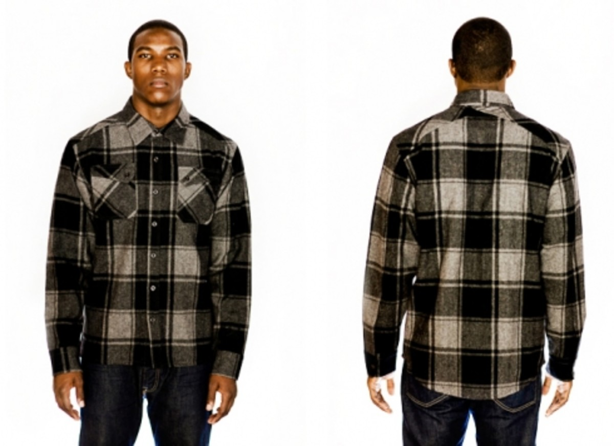 3sixteen - Holiday 2008 Collection