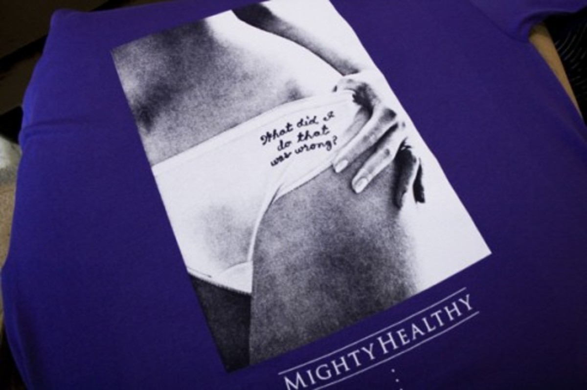 Mighty Healthy - F/W 2008 Collection - Available Now - 8