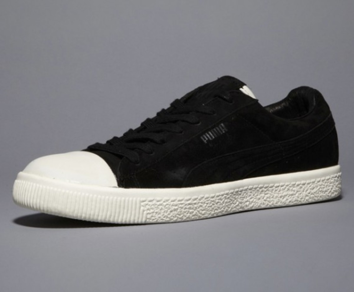 low priced 5d867 25406 UNDFTD x PUMA Clyde – Coverblock Collection - Freshness Mag
