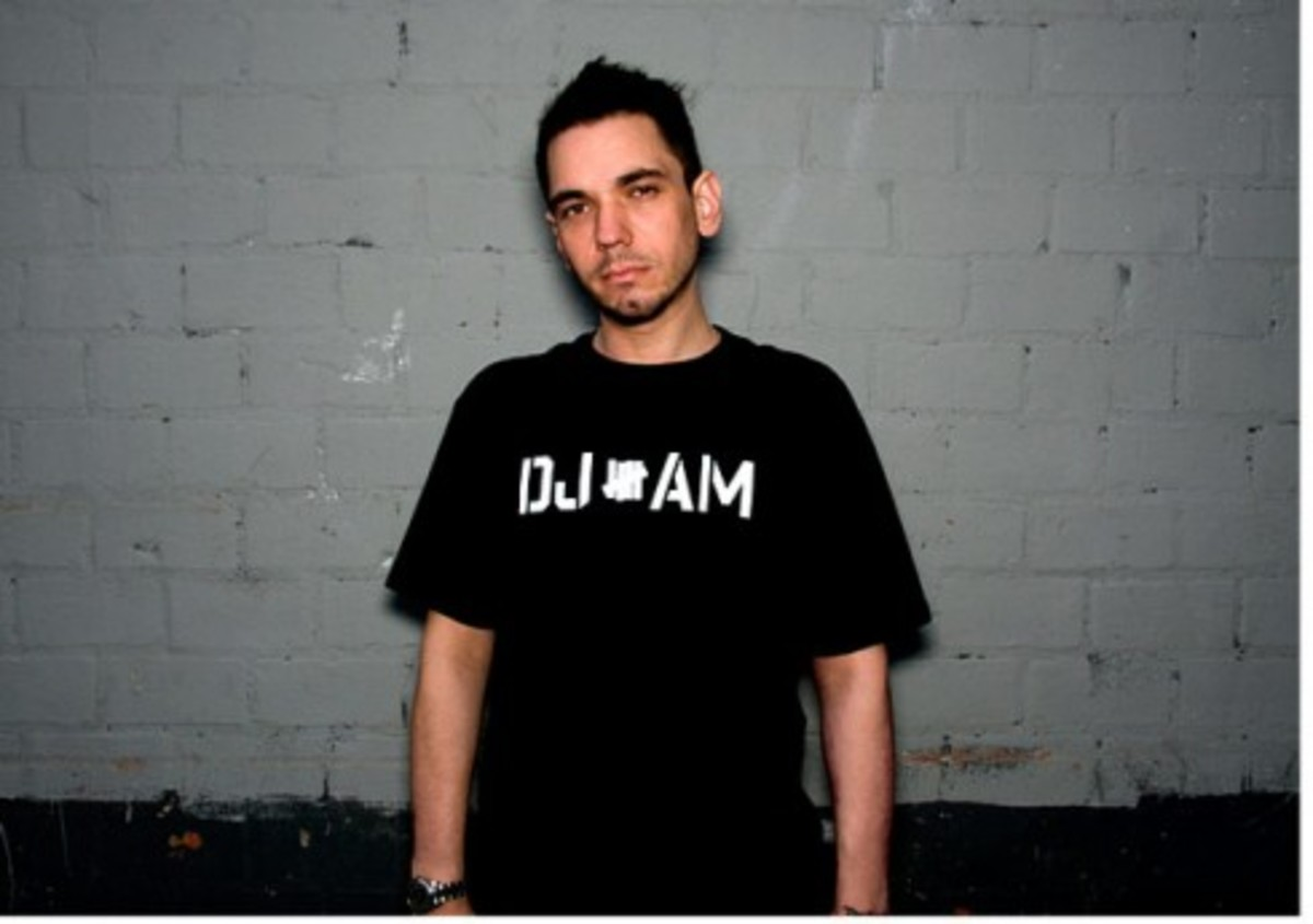 UNDFTD x DJ AM - Co-Op Tee + Black Friday Event - 0