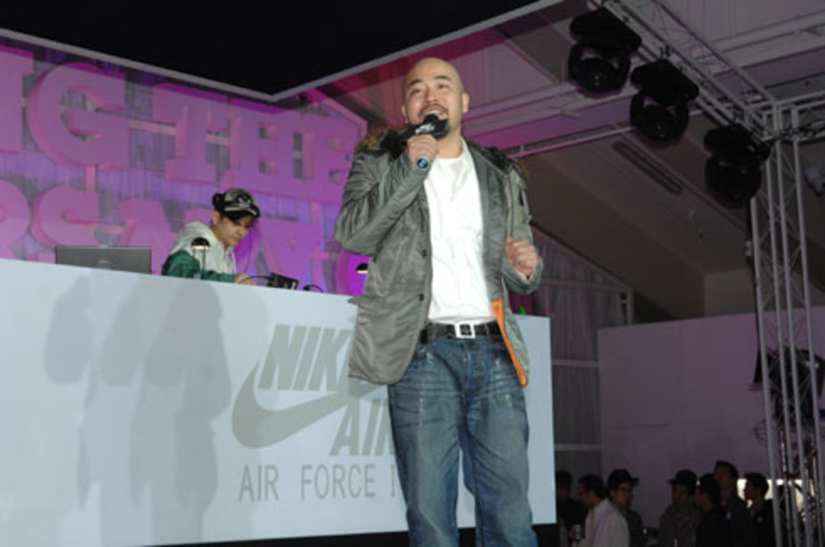 Air Force 1 25th - Hong Kong One Night Only - 13