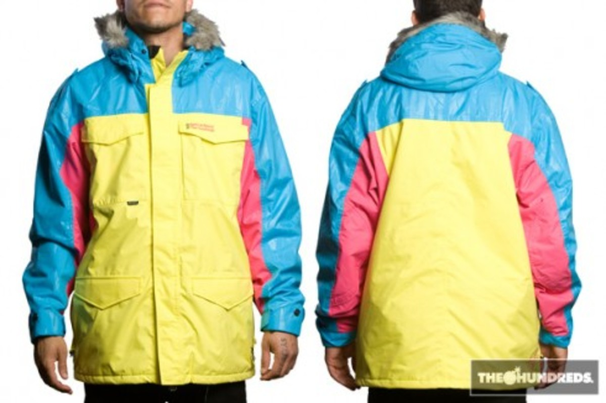 The Hundreds x Special Blend - Outerwear - 3